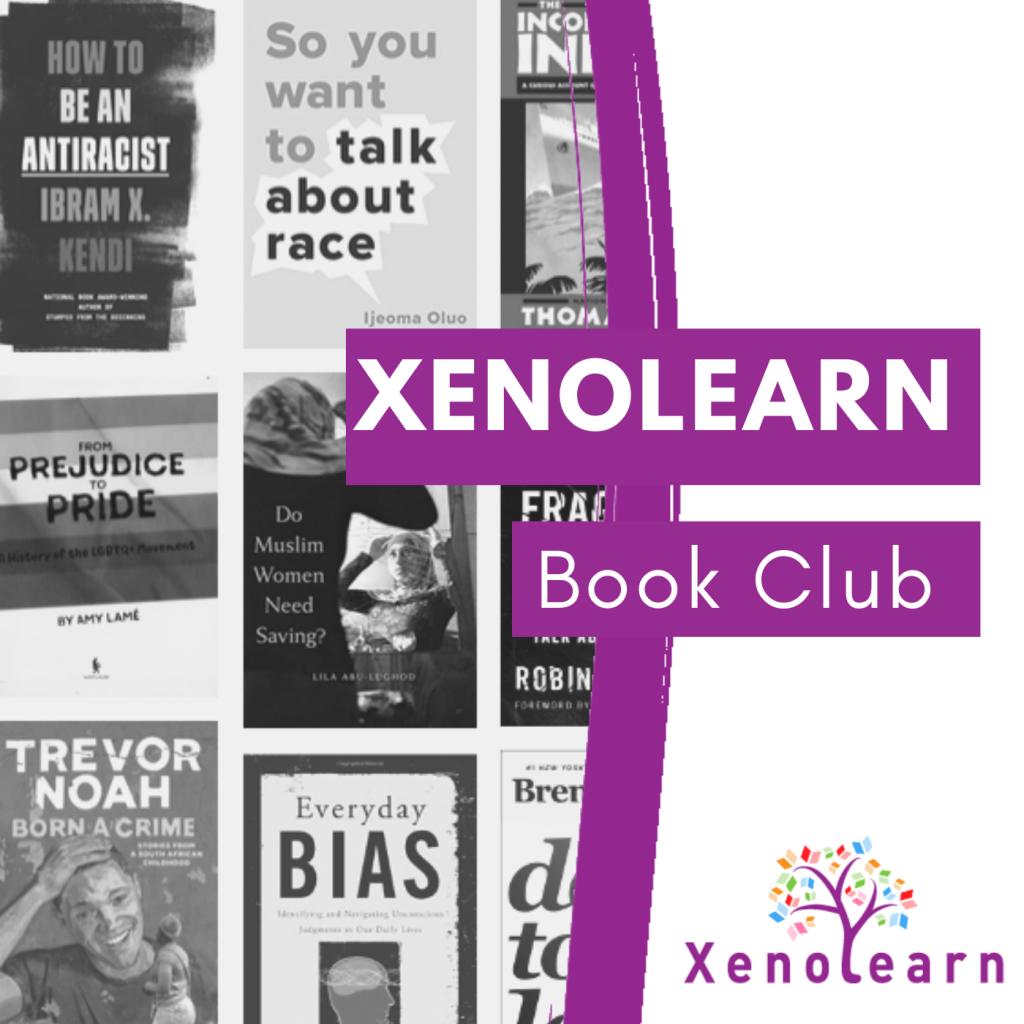 X Book Club