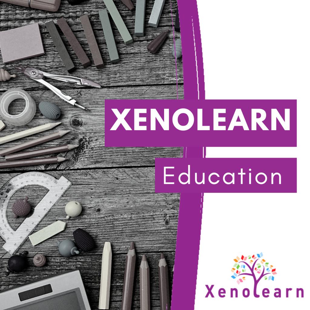 X Education