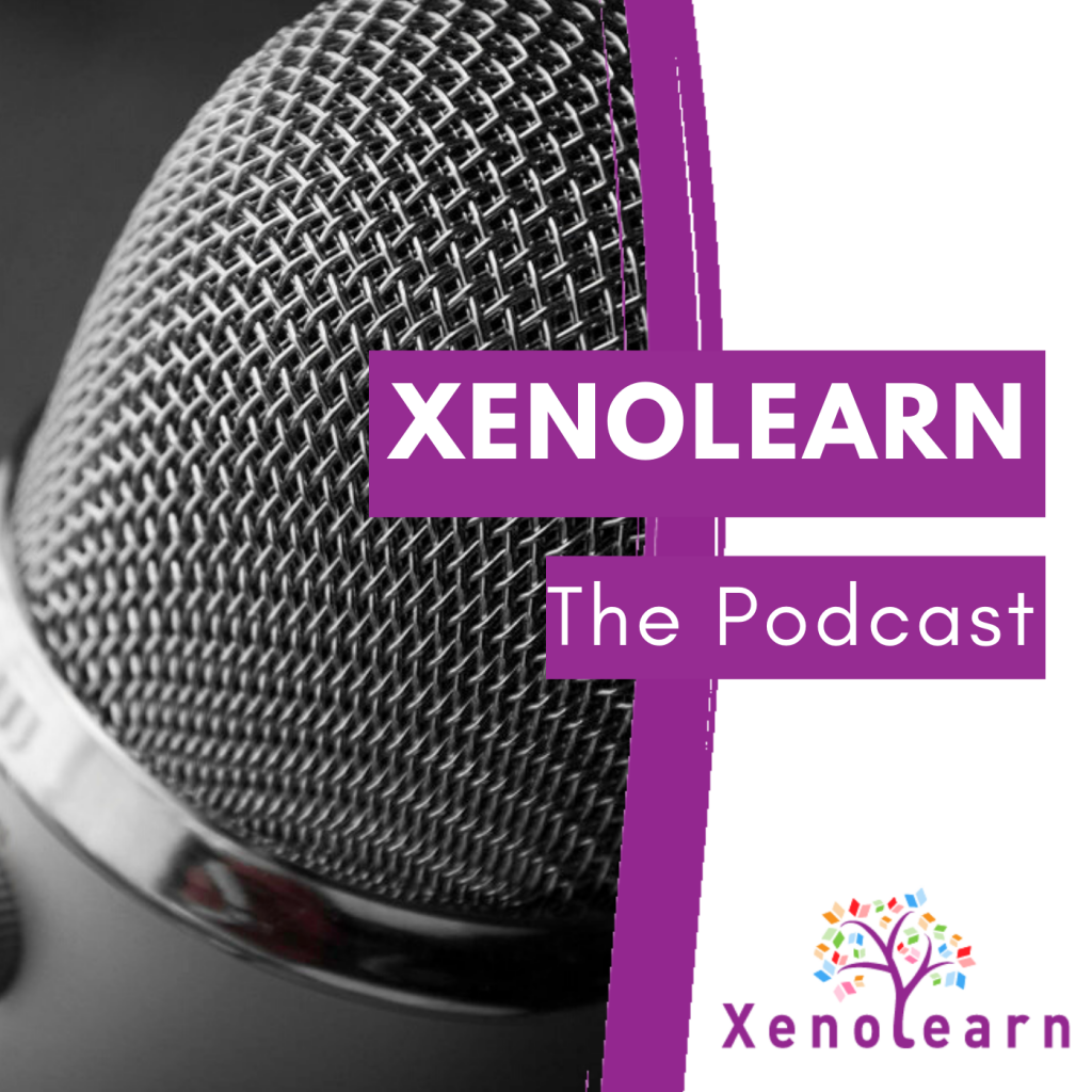 X Podcast